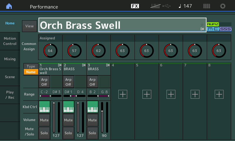 OrchBrassSwell