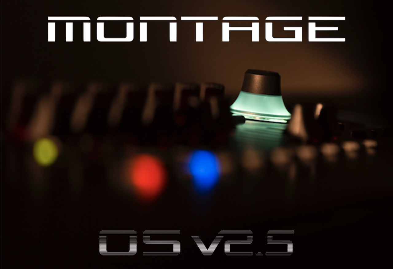 MONTAGE-OSv25