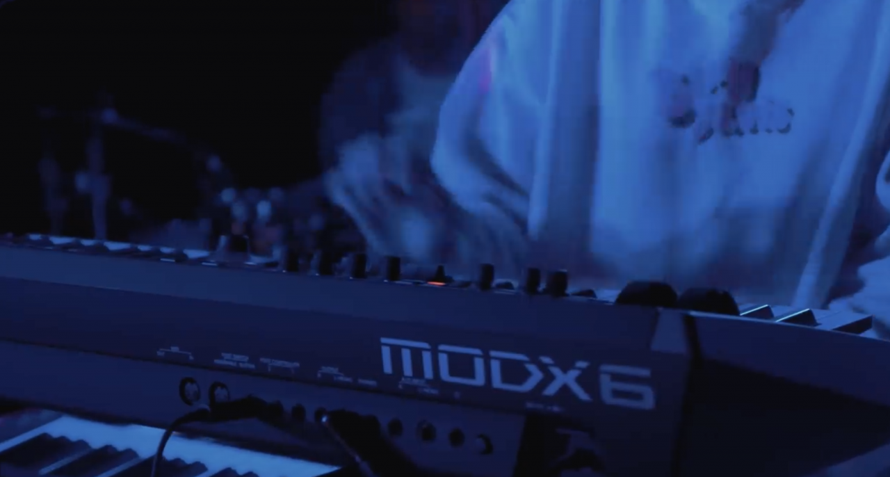 MODX First Impressions with Melbourne Artist and Producer Billy Davis