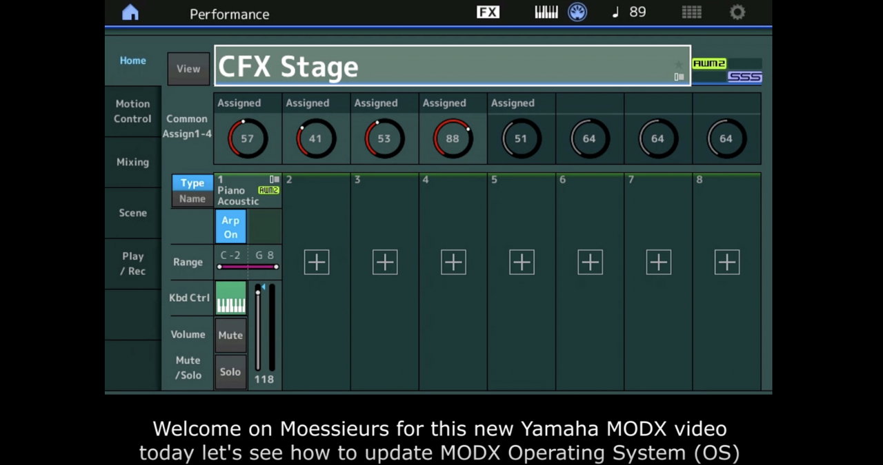 Moessieurs Monday: Updating MODX