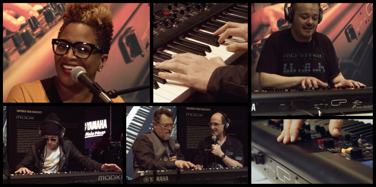 Winter NAMM 2019 Video Roundup