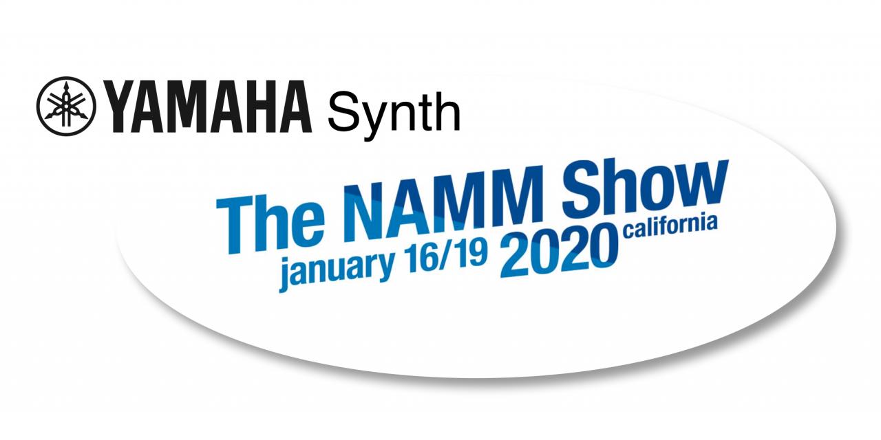 YamaSynNAMM2020
