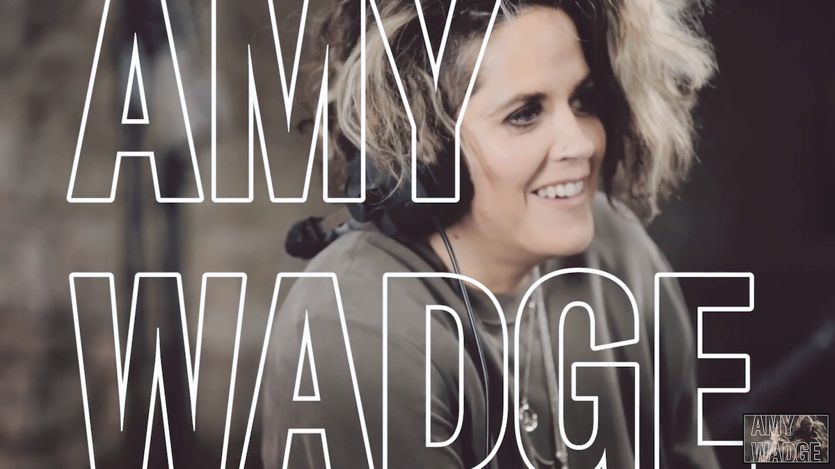 Yamaha Sessions: Amy Wadge