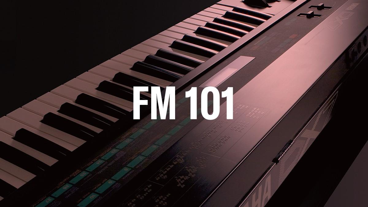 FM-101