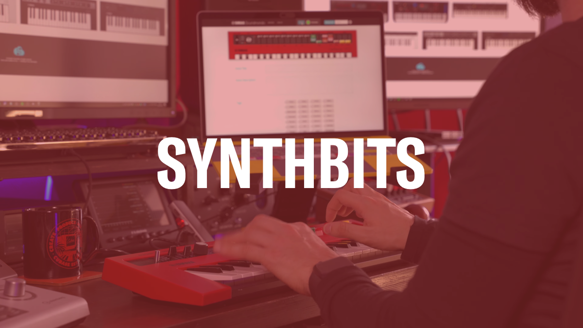 SynthBits: Soundmondo Overview with Dom Sigalas