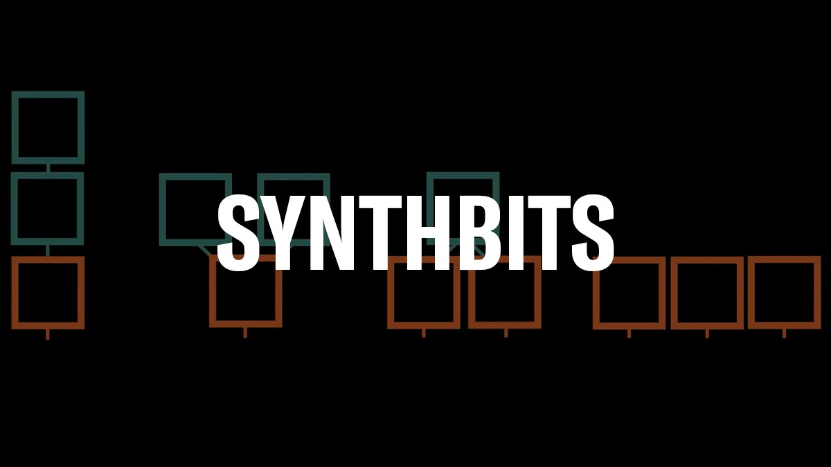 SynthBits: FM Synthesis Video by madFame