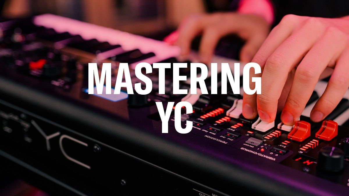 Mastering YC: Effects