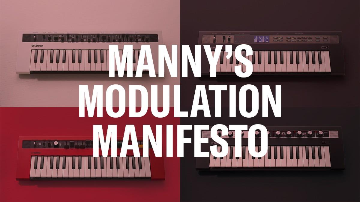Mannys-Modulation-Manifesto