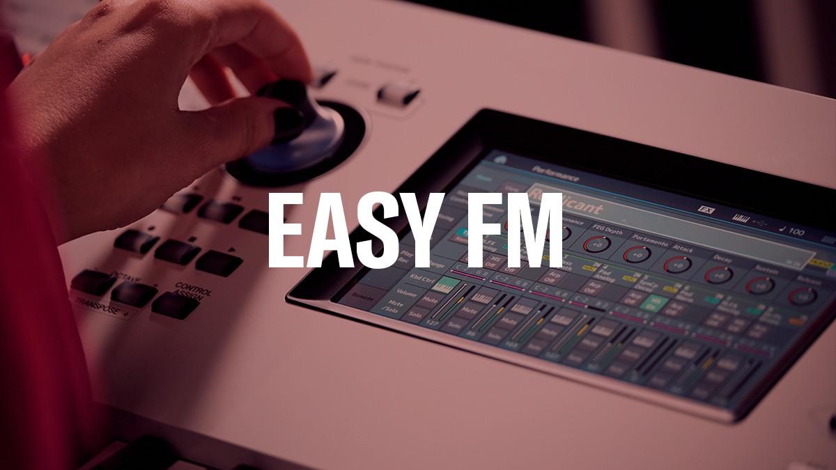 Easy-FM