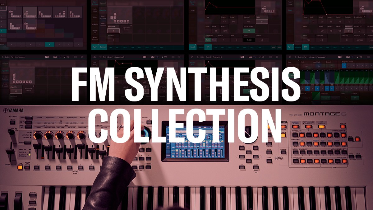 FM-Synthesis-Collection
