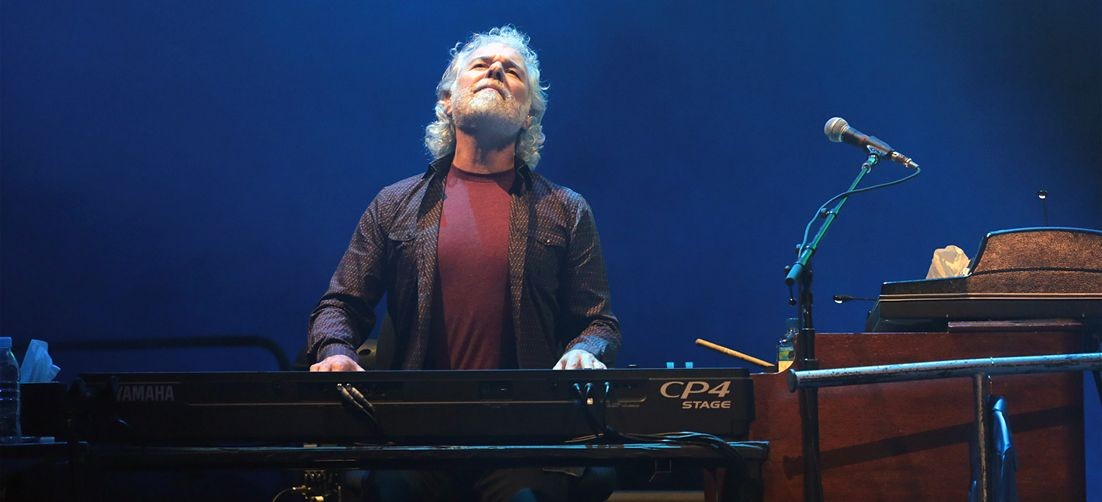 An Exclusive Interview with Chuck Leavell