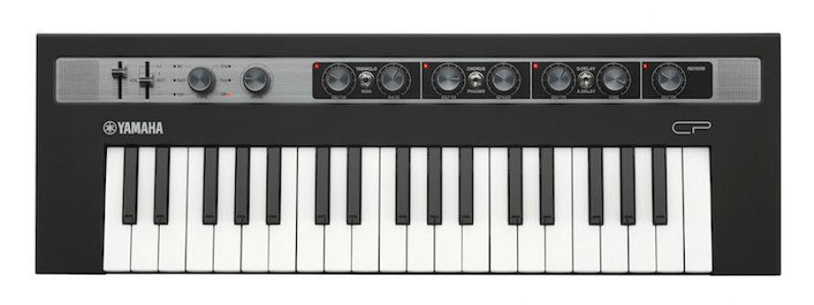 reface CP MIDI Primer: Setting the MIDI Receive Channel