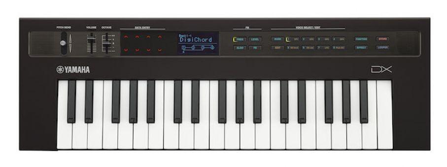 MIDI Control Possibilities