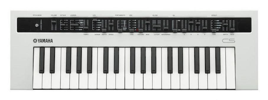 reface CS MIDI Primer: Setting the MIDI Receive Channel