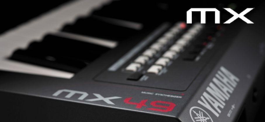 MX Study: More Synth Basics