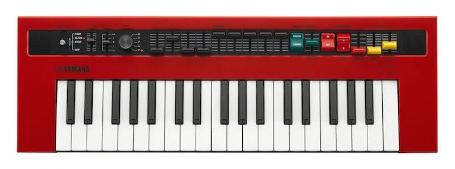 Organ Percussion
