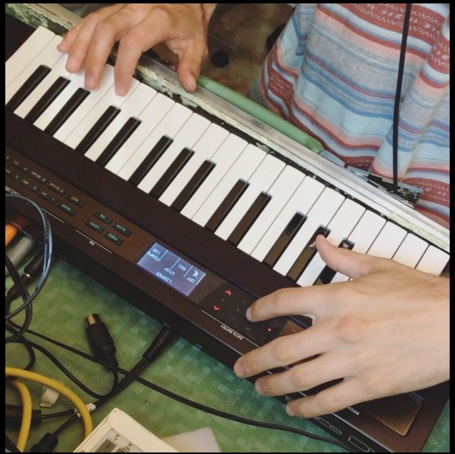 "Synthbits: The Groovy World of ""thebrackett"" on Instagram - Part III"
