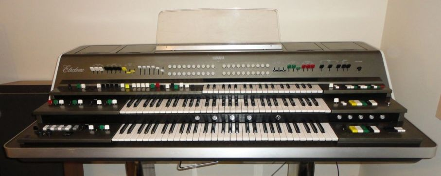 Synthbits: The Dream Machine