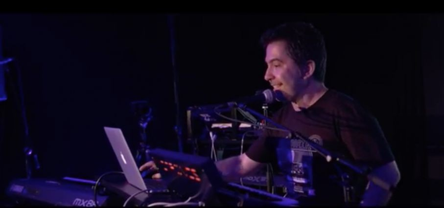 Superbooth18: John Melas Tools