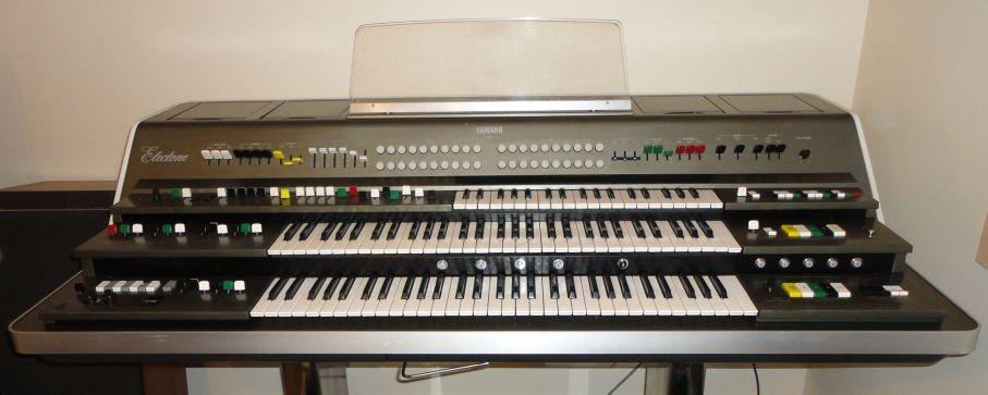 Synthbits: The Dream Machine1