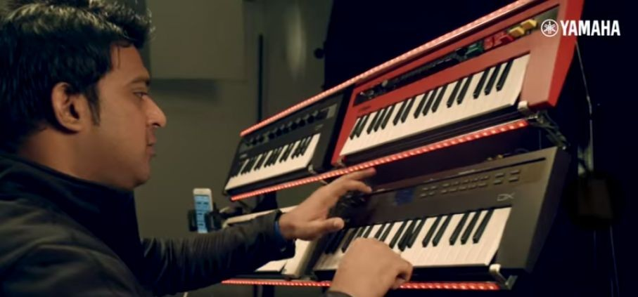 Synthbits: Four refaces and Yamaha Artist Stephen Devassy
