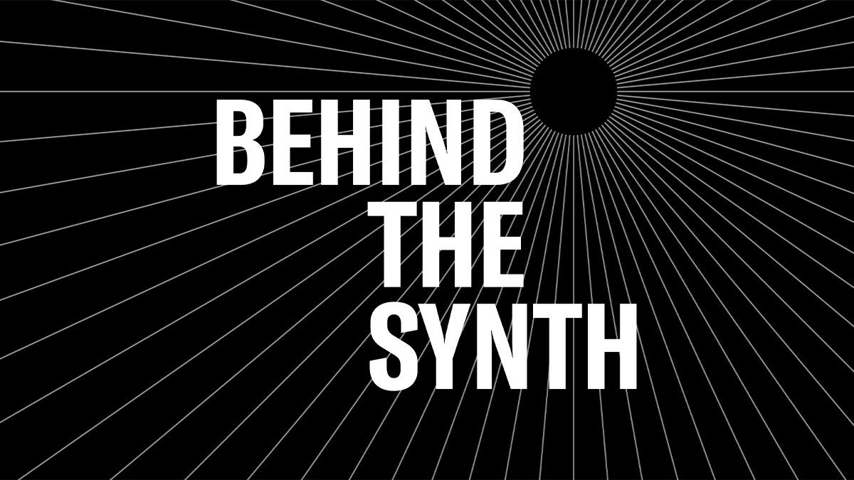 Behind the Synth: Blake and Nate Show