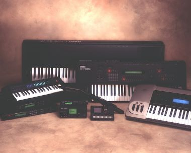 Legacy Yamaha Synths Download